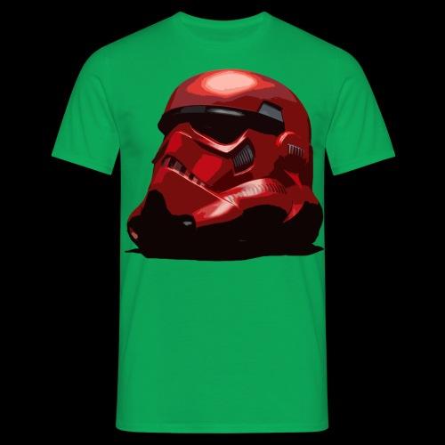 Guardian Trooper - Men's T-Shirt