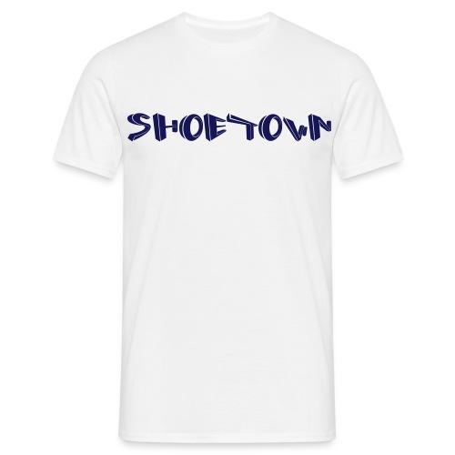 ST NL - Men's T-Shirt