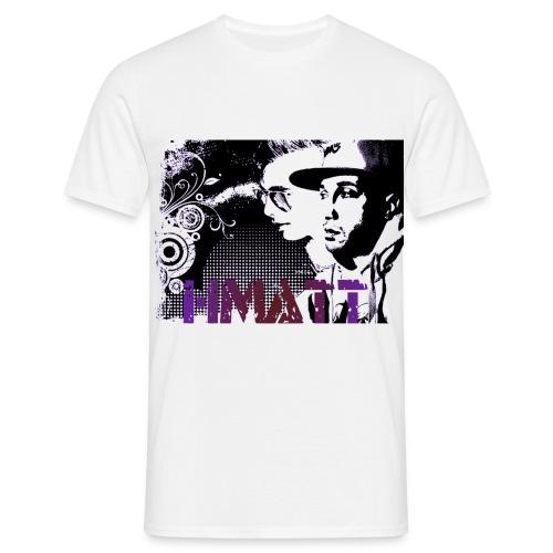 design 3 - Maglietta da uomo