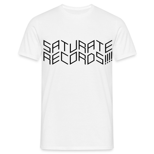 logotype Design by Thomas Wahle - Männer T-Shirt