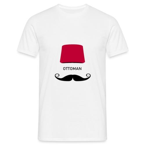 OTTOMAN - Männer T-Shirt