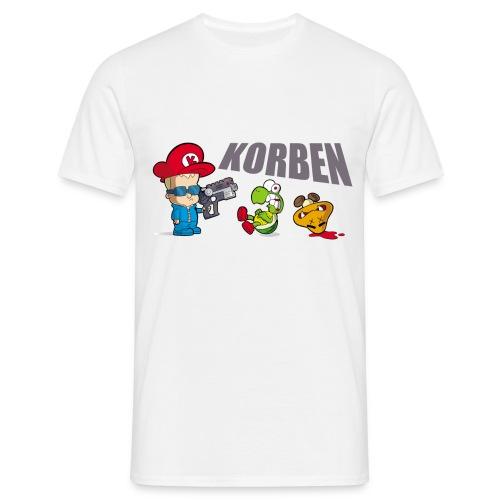 korben 2 dd orig2 - T-shirt Homme