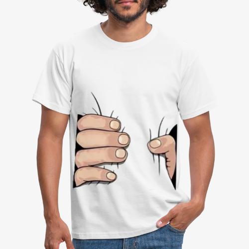 Mano - Camiseta hombre