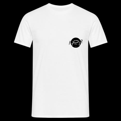 Portal logo - T-shirt Homme