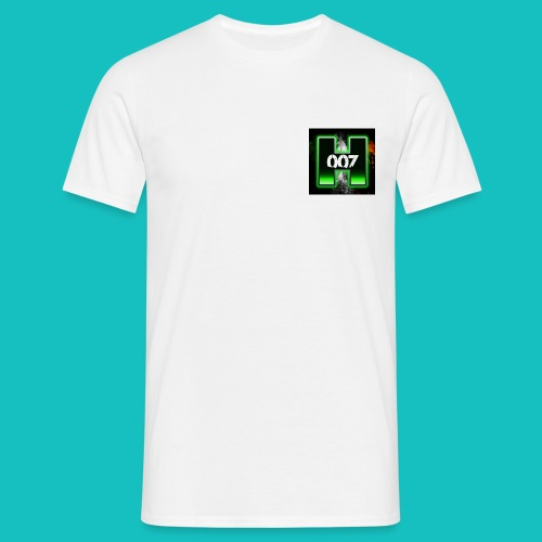 Higgsy007 - Men's T-Shirt