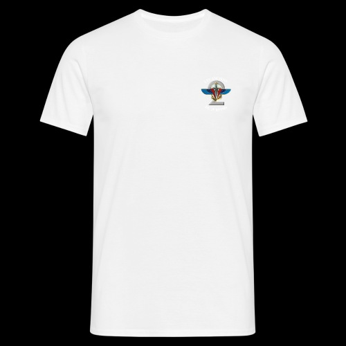 aa2b png - T-shirt Homme
