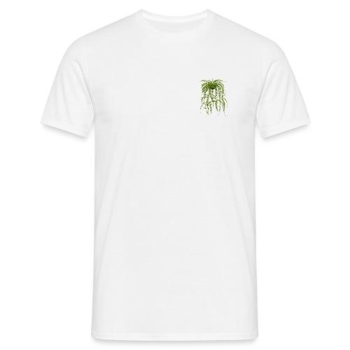 Adiantum Edgeworthii - T-shirt Homme