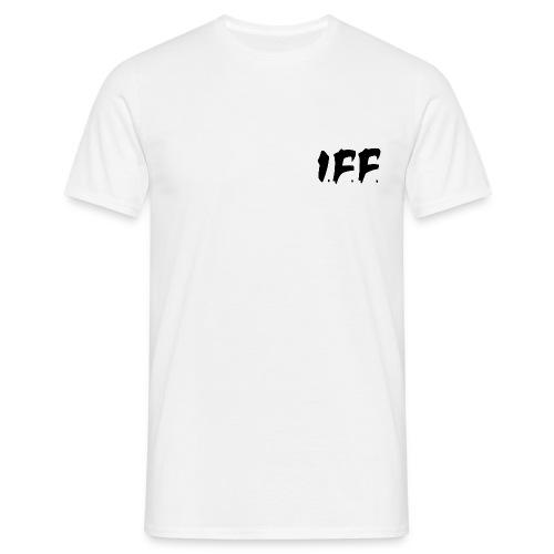 IFF Corse Corsica - T-shirt Homme