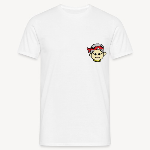 PETE - Men's T-Shirt