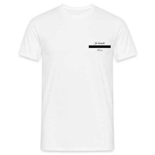 Je bande N°1 - T-shirt Homme