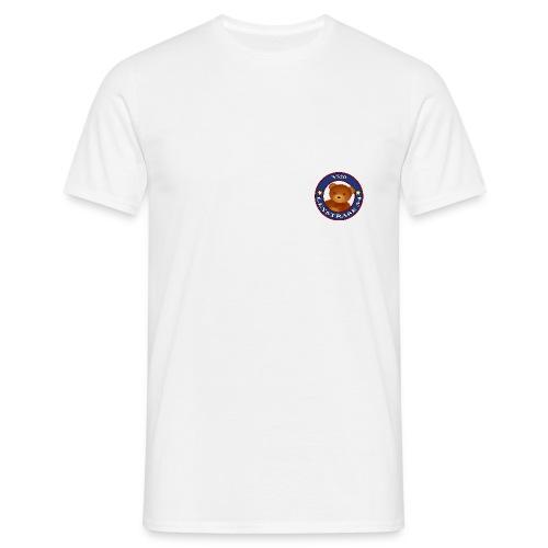 baer big - Männer T-Shirt