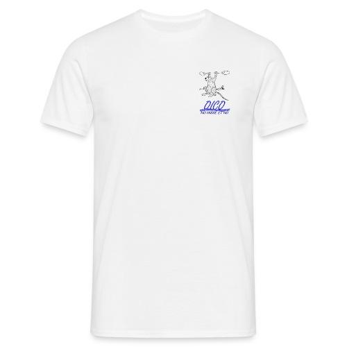 ratok transp logo - T-shirt Homme