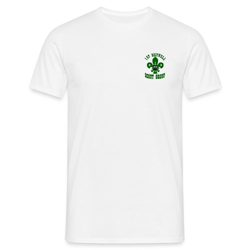 large - Men's T-Shirt