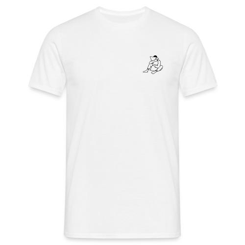 Hug - T-shirt Homme