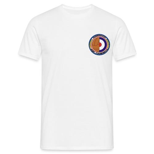 Logo SPC - T-shirt Homme