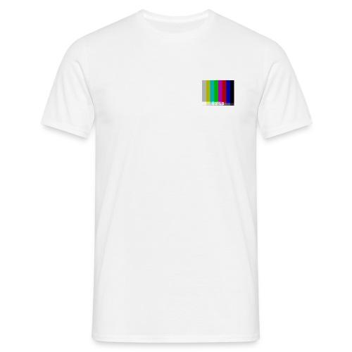 No señal - Camiseta hombre