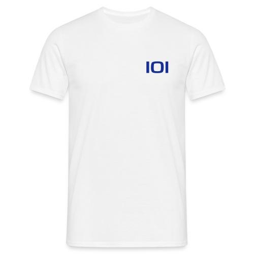 101vector - Herre-T-shirt