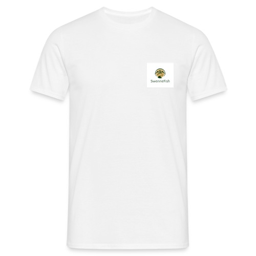 Logo 25 - Mannen T-shirt