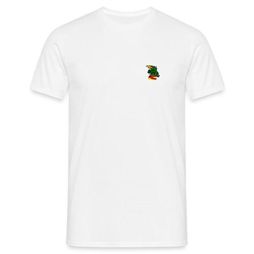 cremel5 - T-shirt Homme