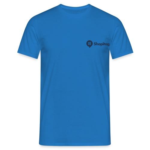 Shopitag - T-shirt Homme