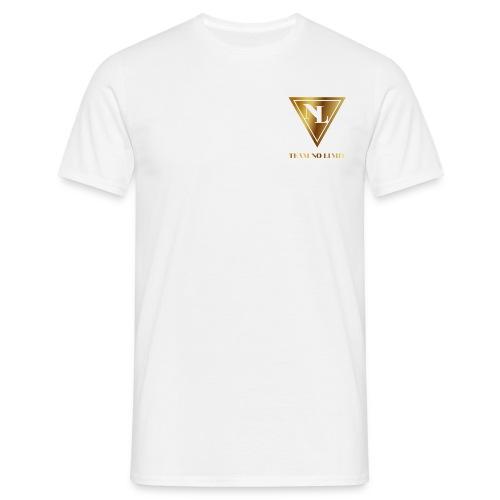 TeamNoLimit - Männer T-Shirt