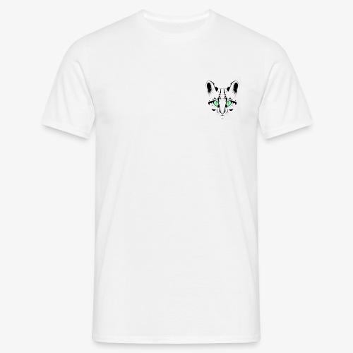 ocelote - Camiseta hombre