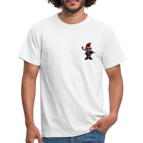 StH Roketti - Miesten t-paita
