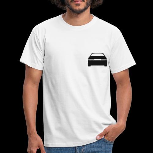 W201 Babybenz 190E - Männer T-Shirt