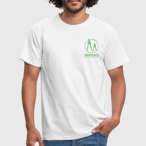 Madelecs-03 - Men's T-Shirt