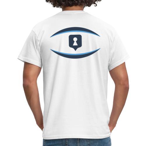 Callisto Eye - Männer T-Shirt