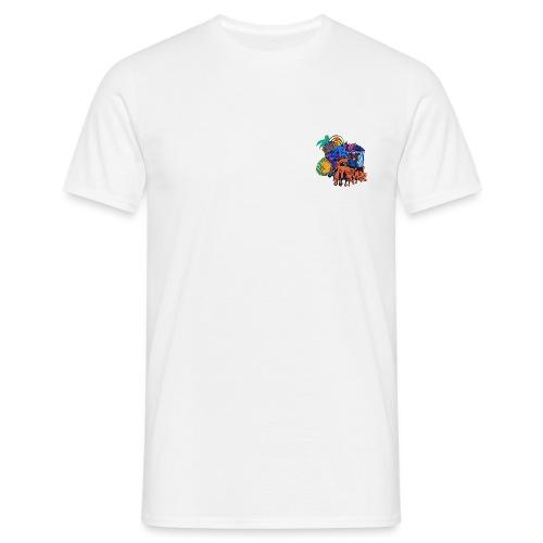 Freinds - Herre-T-shirt