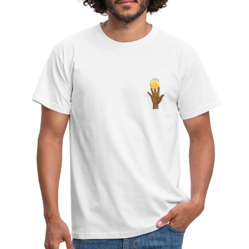 Buy Now - Maglietta da uomo