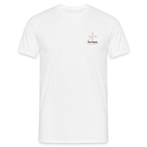 Surveyor - Männer T-Shirt