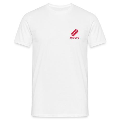 MACRO Festival Rain-Ban - Men's T-Shirt