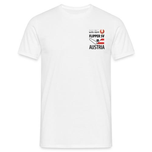 union fippersv - Männer T-Shirt