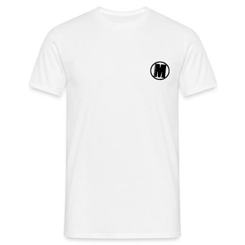 Logo Megama - T-shirt Homme