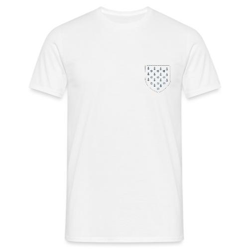 T-shirt poche marin - T-shirt Homme