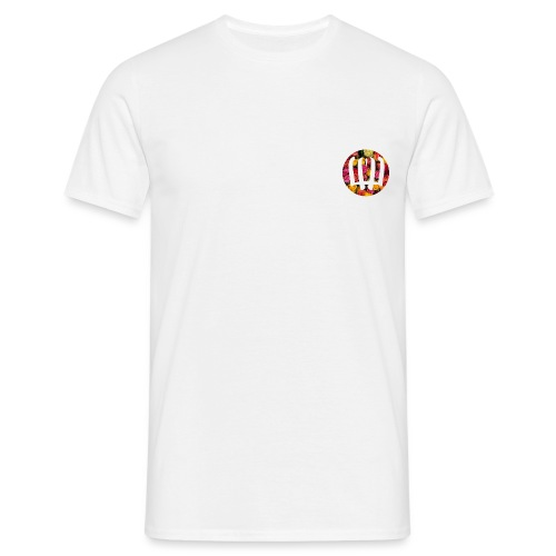 seb - T-shirt Homme