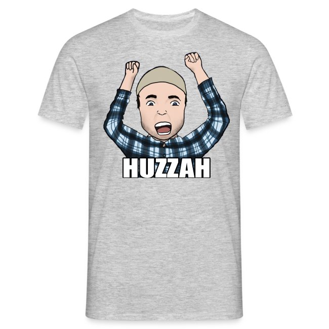 Fuse4Gaming   Huzzah!
