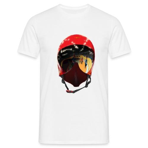 casquette - T-shirt Homme