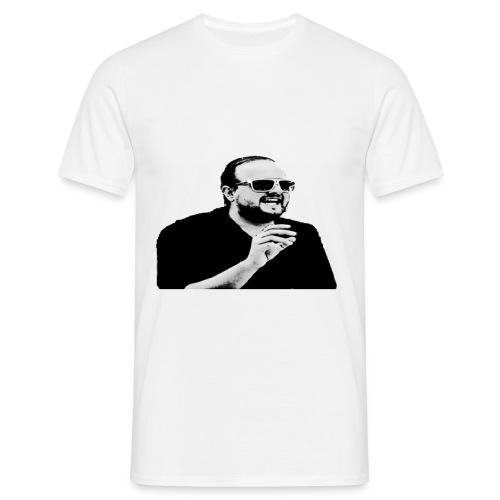 jeppe k 3 jpg - Herre-T-shirt