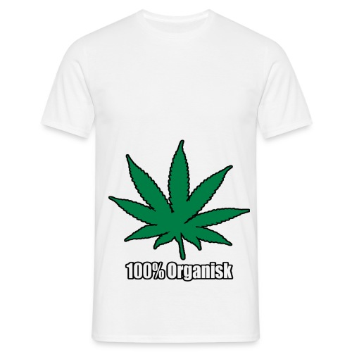 Kush png - Herre-T-shirt
