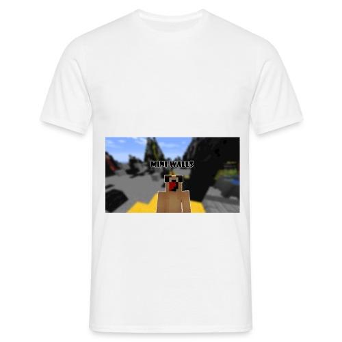 First T-Shirt - Men's T-Shirt