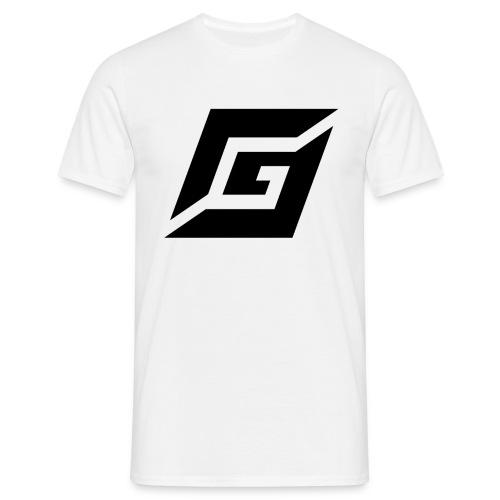 GWG-logo-png - Mannen T-shirt