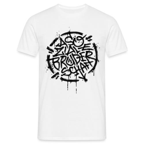 kalaschnie asozial big - Männer T-Shirt