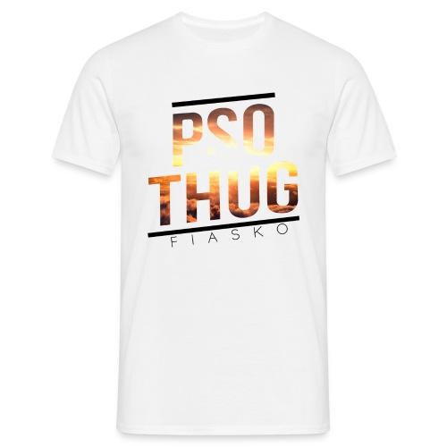 pso thug été png - T-shirt Homme