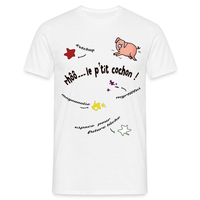 Rhoo le ptit cochon ! (version pour fond blanc)