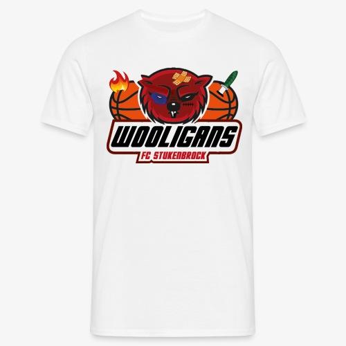 wooligans endversion shop - Männer T-Shirt