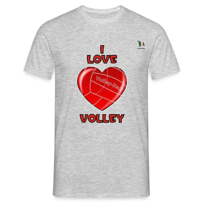 i love volley 2
