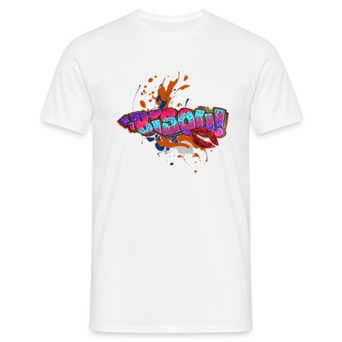 bisou - T-shirt Homme